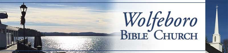 Wolfeboro Bible Church
