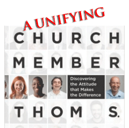I Am A Unifying Church Member