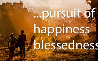 On The Pursuit of Happiness